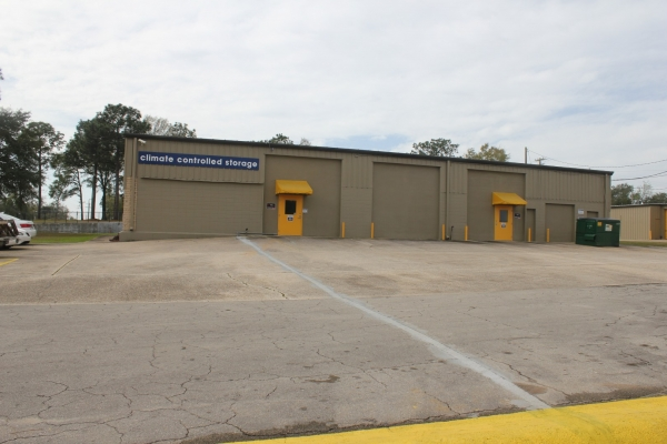 Storage King USA - Tallahassee - 942 Capital Circle SW - Photo 4
