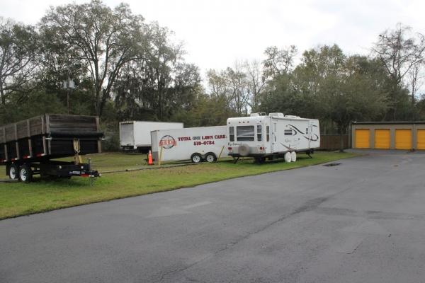 Storage King USA - Tallahassee - 1501 Capital Circle NW - Photo 8
