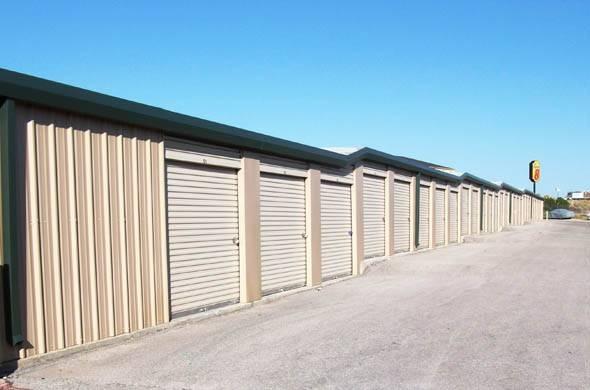 AAA Harker Heights Storage - Photo 4