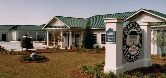 Plantation Self Storage - Summerville - Photo 2