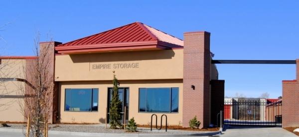Empire Storage of Louisville, LLC - Photo 2