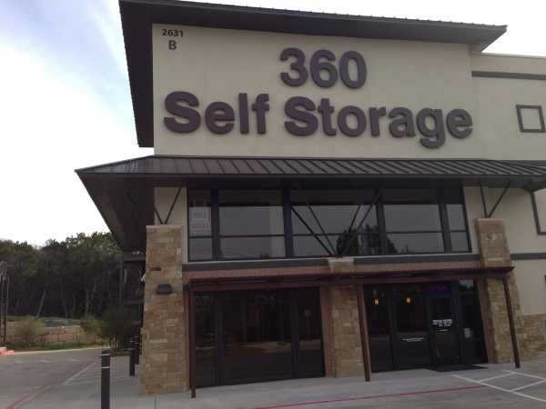 360 Self Storage - Photo 8