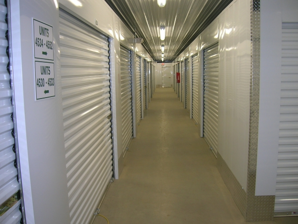Self Storage of New Market - Photo 1