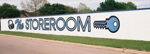The Storeroom - Photo 1