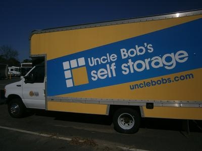 Uncle Bob's Self Storage - Toms River - 1341 Route 37 West - Photo 2