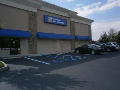 Uncle Bob's Self Storage - Toms River - 1341 Route 37 West - Photo 1