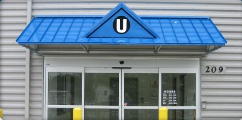 University Self Storage - Photo 1