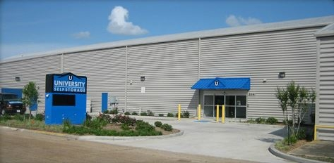 University Self Storage - Photo 3