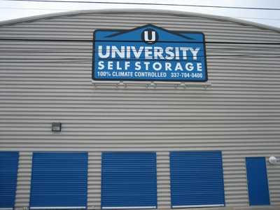 University Self Storage - Photo 7