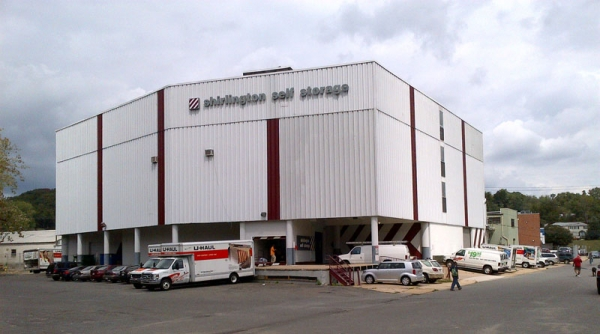 Shirlington Self Storage - Photo 1