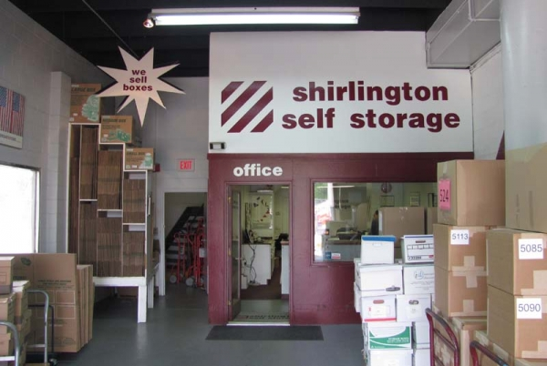 Shirlington Self Storage - Photo 2