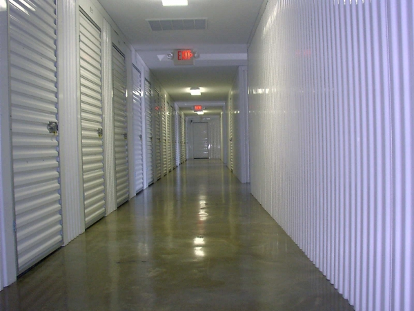 Security Self Storage - Plano - Photo 3