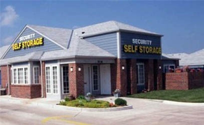 Security Self Storage - Quebec - Photo 1