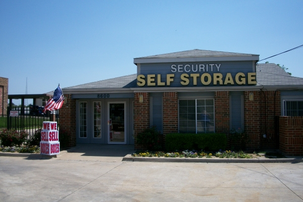 Security Self Storage - Spring Valley - Photo 1