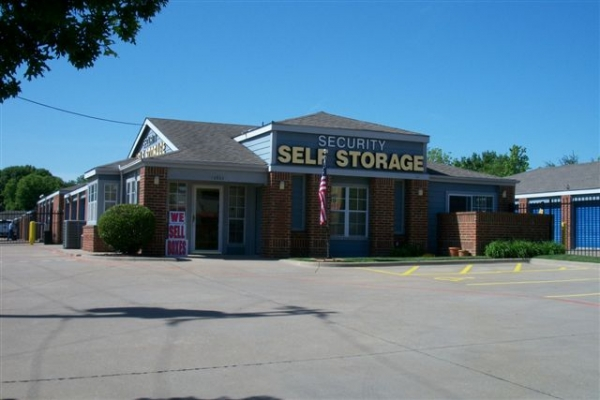 Security Self Storage - Walnut Hill Lane - Photo 1