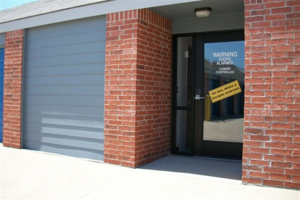 Security Self Storage - Crestview - Photo 7