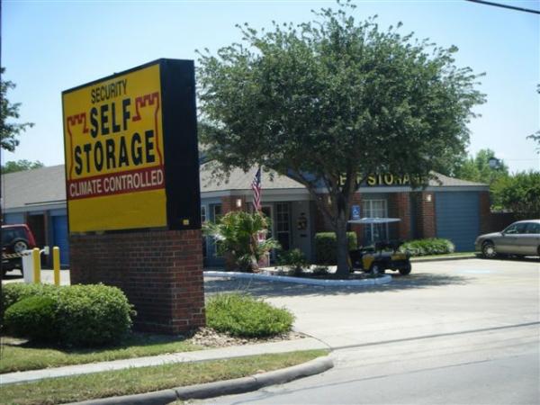 Security Self Storage - Dairy Ashford - Photo 1