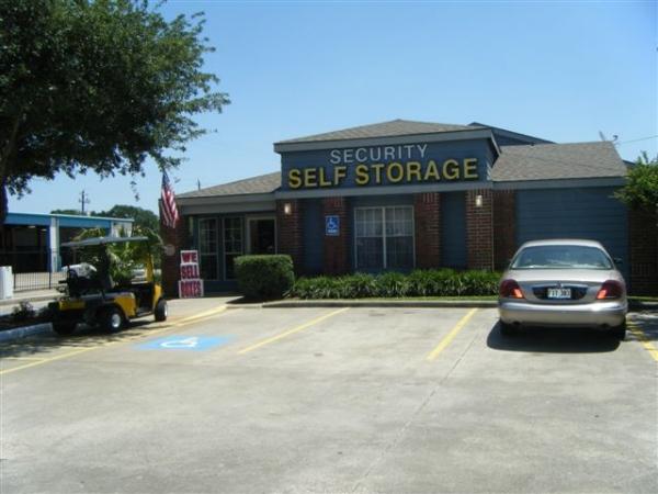 Security Self Storage - Dairy Ashford - Photo 3