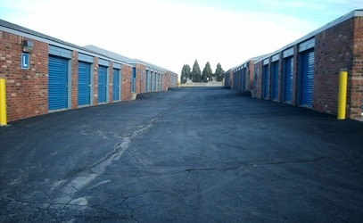 Security Self Storage - Farley - Photo 2