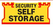 Security Self Storage - Hillside - Photo 3