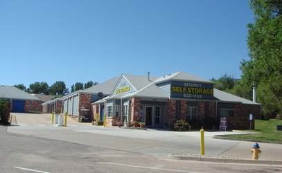 Security Self Storage - Nevada - Photo 2
