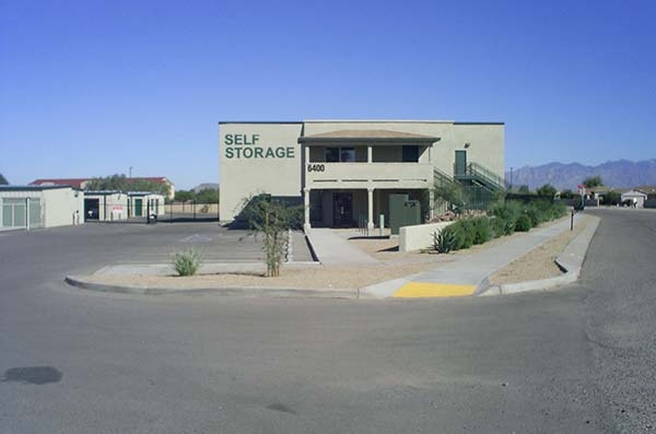 StorQuest Self Storage - Photo 4