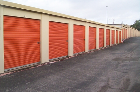 StorQuest Self Storage - Fort Worth - Photo 3