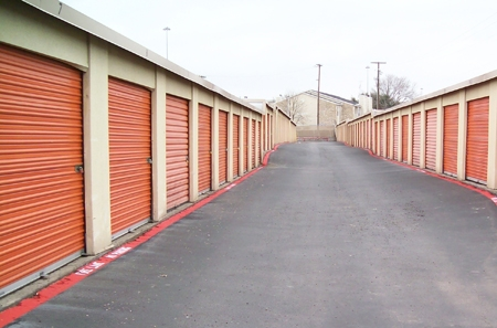 StorQuest Self Storage - Fort Worth - Photo 4