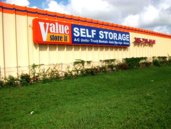 Value Store It Self Storage Miami - Photo 1