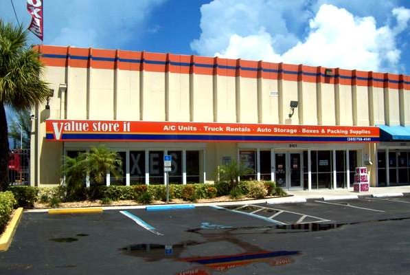 Value Store It Self Storage Miami - Photo 2