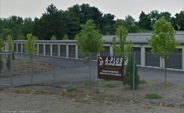 A-Plus Self Storage - Findlay - Photo 3