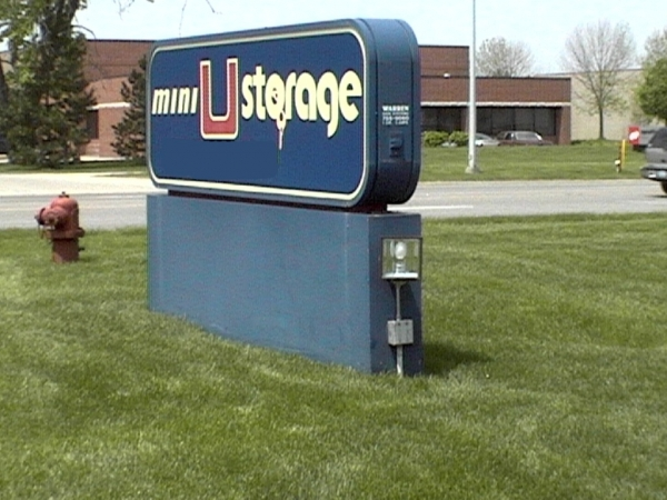 Mini U Storage - Merriman - Photo 3