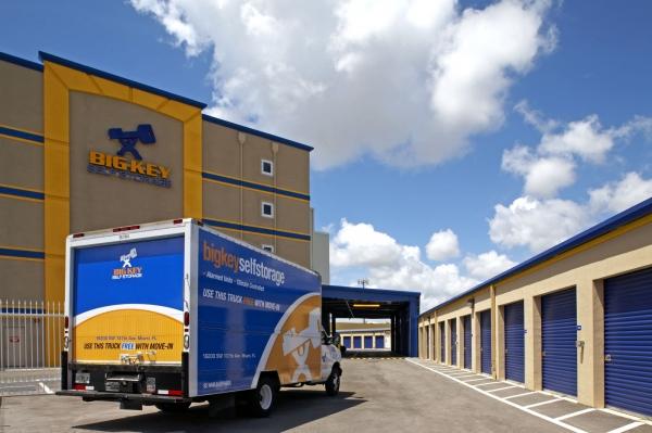 Storage King USA - Miami Florida - Photo 2