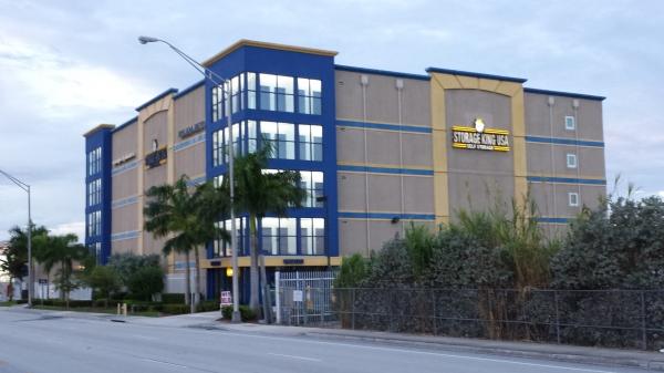 Storage King USA - Miami Florida - Photo 13