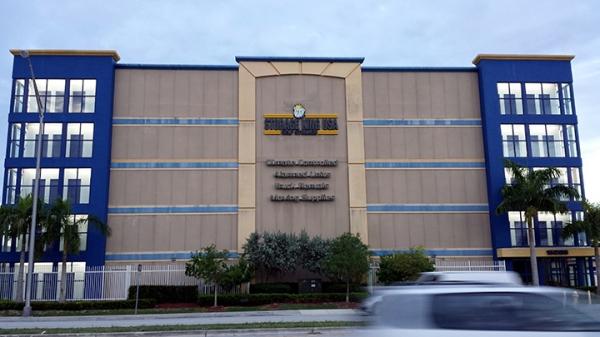 Storage King USA - Miami Florida - Photo 1