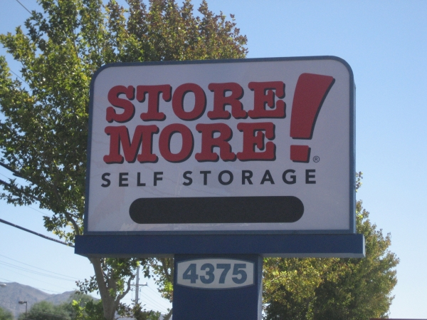 STORE MORE! Self Storage - Sahara - Photo 1