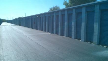 Sentry Self Storage - Tampa, Florida - Photo 3