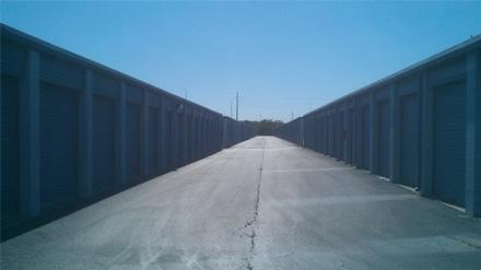 Sentry Self Storage - Tampa, Florida - Photo 4