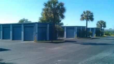 Sentry Self Storage - Tampa, Florida - Photo 5