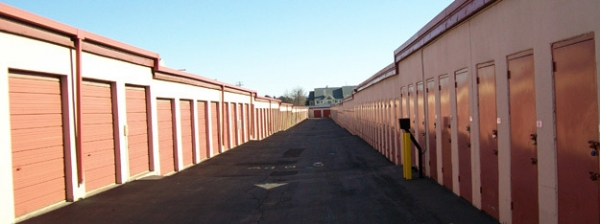 Spokane Storage - Division - Photo 2