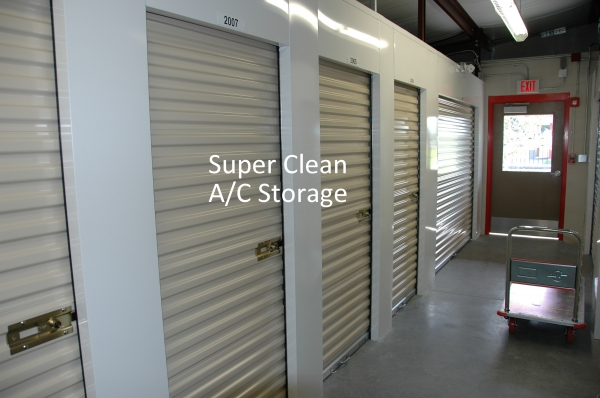 Xpress Storage - Parrish - Photo 3