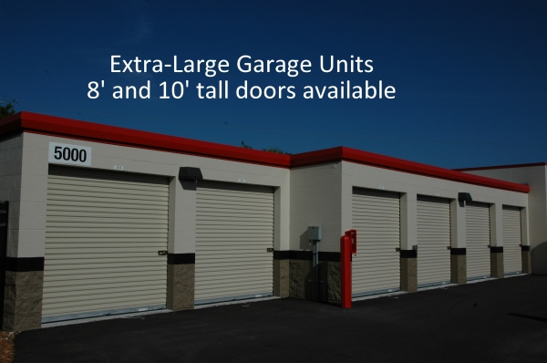 Xpress Storage - Parrish - Photo 4
