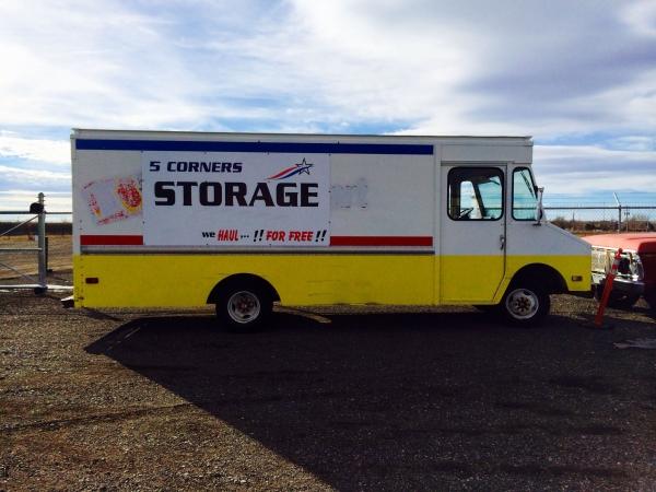 Five Corners Storage - Photo 5