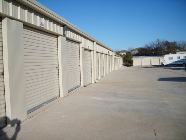 Malone Storage Warehouse - Photo 2