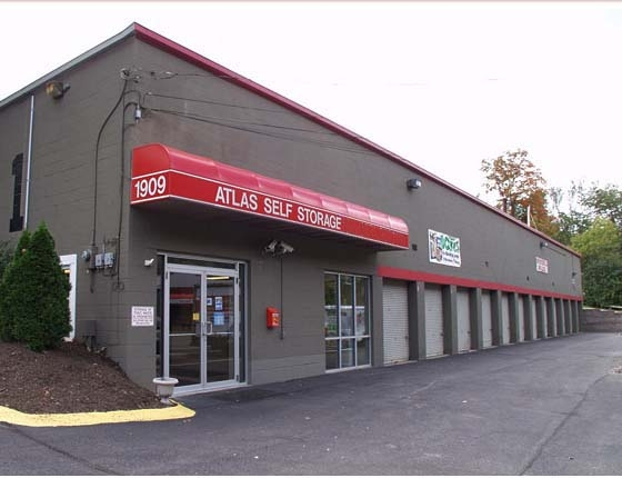 Atlas Self Storage - North Hills - Photo 1