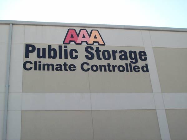 AAA Public Storage - Photo 3