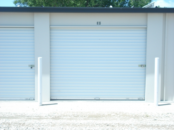 Maberry Self Storage - Photo 3