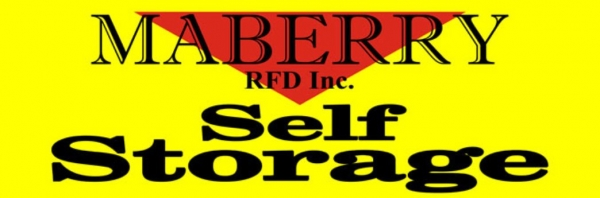 Maberry Self Storage - Photo 1