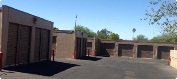 Fort Lowell Self Storage - Photo 3