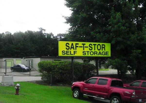 SAF-T-STOR - Photo 1